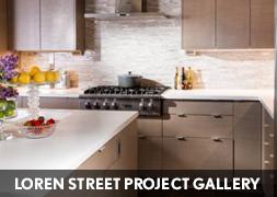 Loren Street Project Gallery